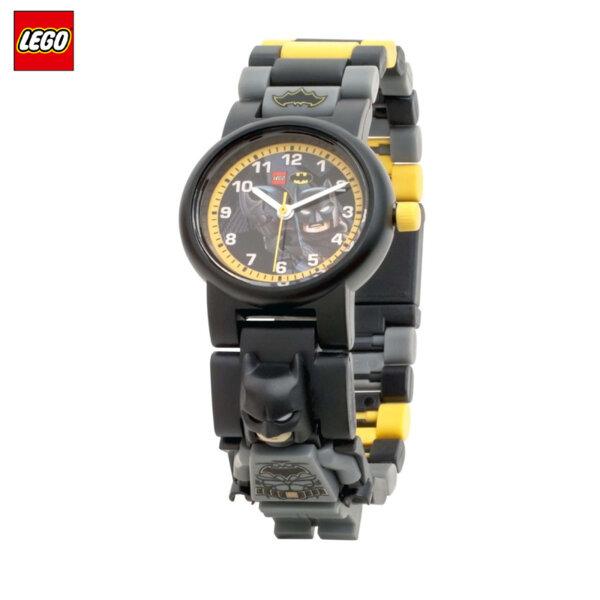 LEGO - Детски ръчен часовник Batman 8021568