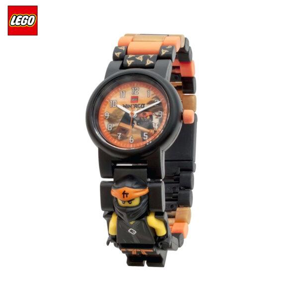 LEGO - Детски ръчен часовник Ninjago Cole 8021728