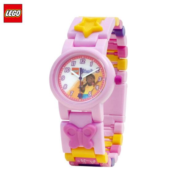 LEGO - Детски ръчен часовник Friends Andrea 8021216