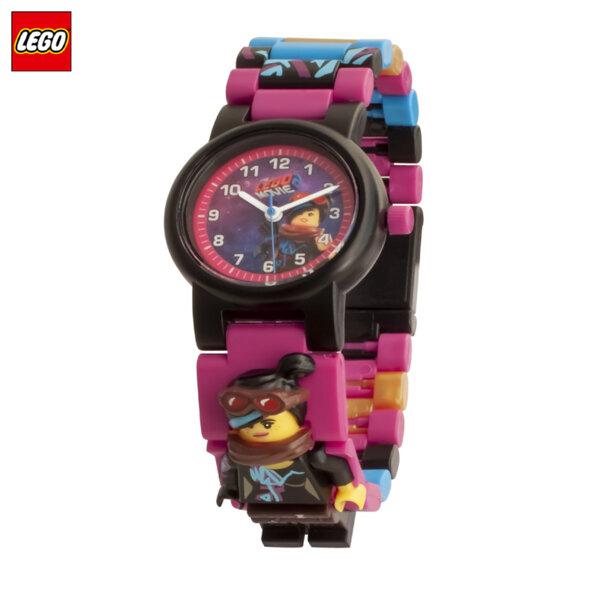 LEGO - Детски ръчен часовник The Movie 2 Lucy 8021452