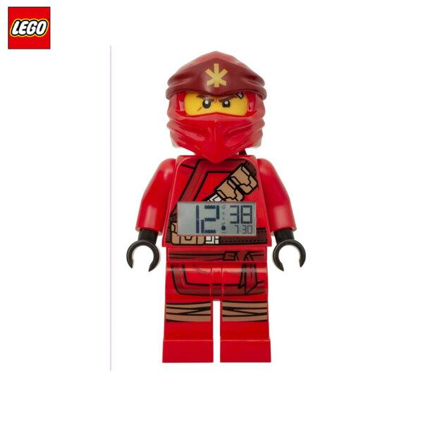 LEGO - Детски будилник Ninjago Kai 7001040