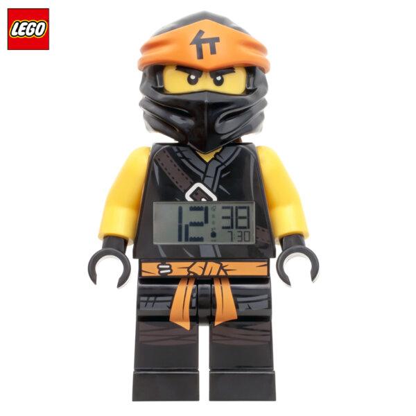 LEGO - Детски будилник Ninjago Cole 70001118