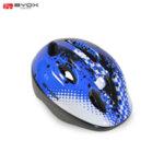 Byox Bikes Детска каска Y03, синя (48-54см) 107464