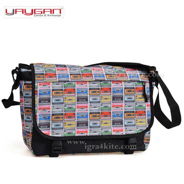 Yaygan Music - Ученическа чанта за уроци 13388