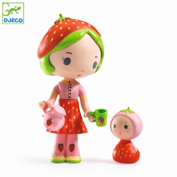 Djeco Фигурка Berry & Lila DJ06943
