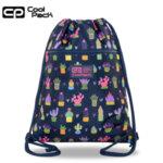 Cool Pack Vert Спортна торба с цип Cactus C70237