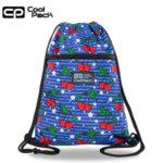 Cool Pack Vert Спортна торба с цип Cherries C70238