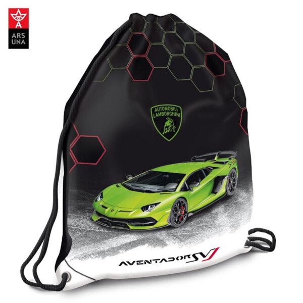 Ars Una Lamborghini Спортна торба Ars Una 53560025
