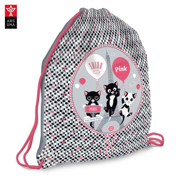 Ars Una Think Pink Спортна торба Ars Una 53560032