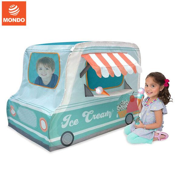Mondo Детска палатка Камион за сладолед 28369
