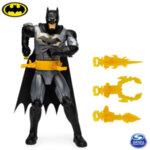 Batman Екшън фигура Батман със звукови ефекти 6055944