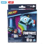 Nerf Fortnite Бластер Микрошот Фортнайт Rainbow Smash E6741