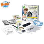 Buki Детективска лаборатория Отпечатъци BK7101