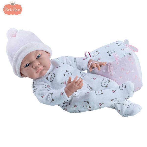 Paola Reina Кукла бебе момиче Pikolin, Los Pikolines 36см 05026