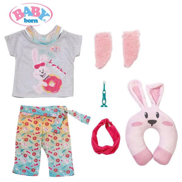 BABY Born Комплект за лека нощ за кукла Бейби Борн 43 см 829363