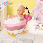 Baby Born Интерактивна вана за кукла Бейби Борн