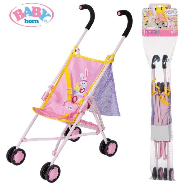 BABY Born Лятна количка за кукла Бейби Борн 828663