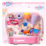 BABY Born Комплект първа грижа за кукла Бейби Борн 828052