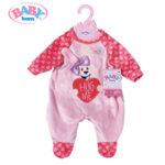 BABY Born Ританки за кукла за кукла Бейби Борн 43см 828250