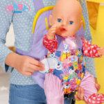BABY Born Кенгуру за разходка на кукла Бейби Борн 828038