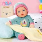Baby Annabell Сладко бебе 26 см кукла Бейби Анабел 827888
