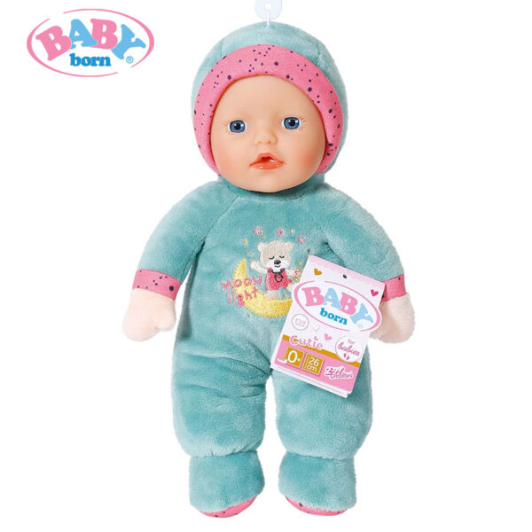 BABY Bornl Сладко бебе 26 см кукла Бейби Борн 827888