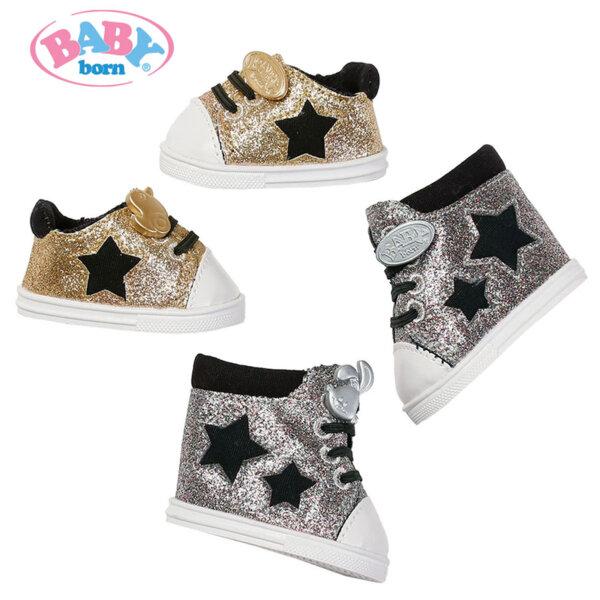 BABY Born Кецове със звезди за кукла Бейби Борн 826997