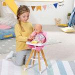 Baby Born Столче за хранене за кукла Бейби Борн 829271