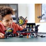 Lego 76160 Super Heroes Batman Мобилната Бат-база