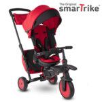 SmarTrike Сгъваема триколка smartFold 700 J 7в1 5502212