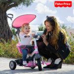 Fisher Price Детска триколка 3в1 3250233