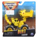 Monster Jam Детски трактор Scoops 6055226