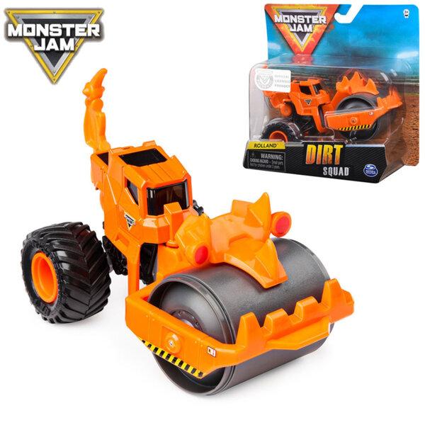Monster Jam Детски валяк Rolland 6055226
