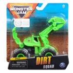 Monster Jam Детски багер Digz 6055226