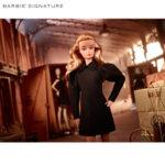 Barbie Колекционерска кукла Барби Най-доброто в черно GHT43