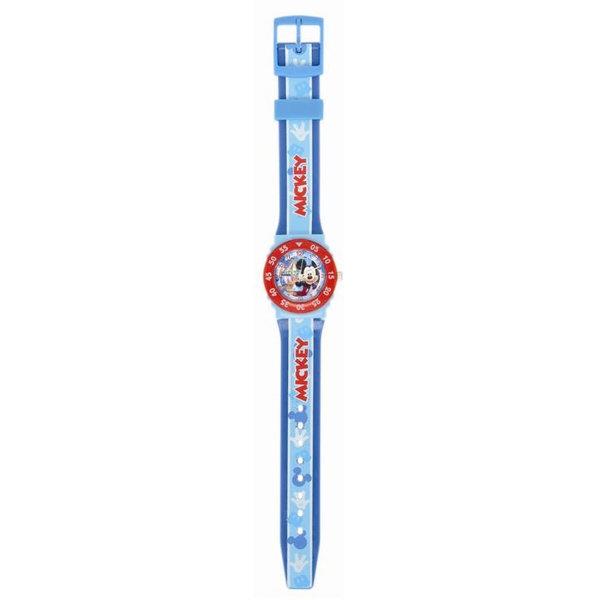 Disney - Ръчен часовник Мики Маус