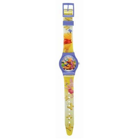 Disney - Ръчен часовник Мечо Пух 984804