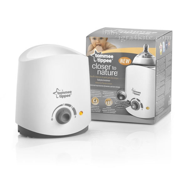 Tommee Tippee - Нагревател за шишета 42214481