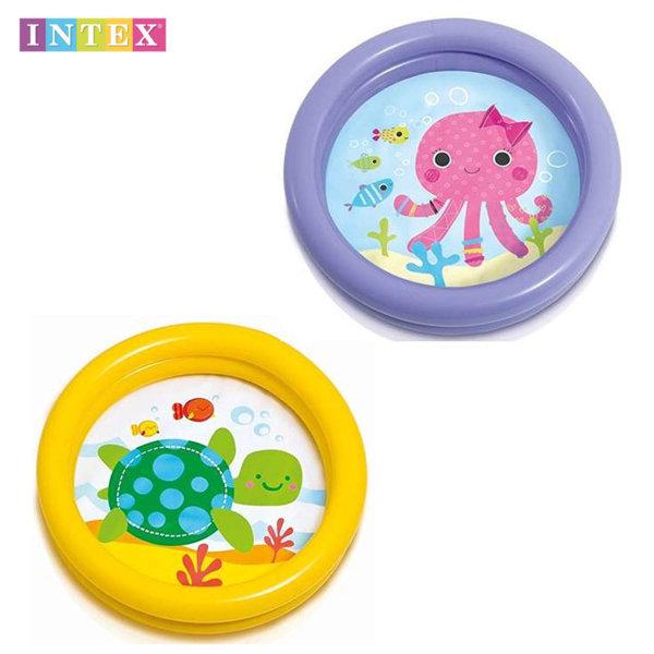 Intex - Бебешки надуваем басейн 59409