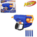 Nerf N-Strike Elite Бластер Scout MKII E0824