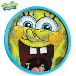 Spongebob Стенен часовник 29 см 068104