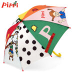 Pippi Детски чадър Пипи Дългото чорапче 44377400