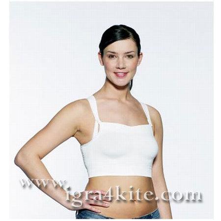 Medela - Сутиен-корсаж за бременни и кърмачки