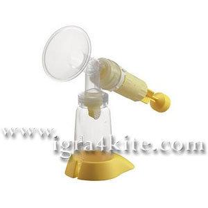 Medela - Механична помпа за кърма