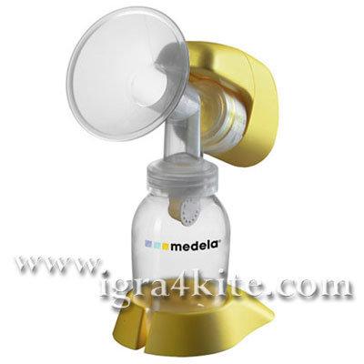 Medela - Малка електрическа помпа