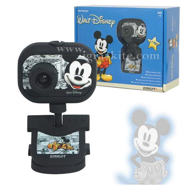 Disney - Web камера Мики Маус wc301