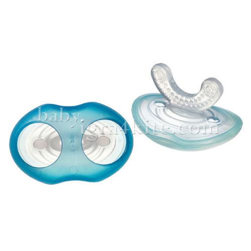 Tommee Tippee - Дъвкалка етап 1 Gummy за първи зъбки синя 43645071