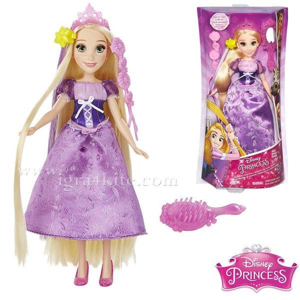 Disney - Принцеса с дълга коса  Рапунцел B5292