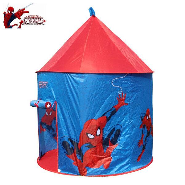 Spiderman Детска палатка Спайдърмен 45912