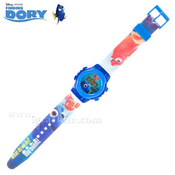 Disney Dory - Ръчен електронен часовник Дори 39001